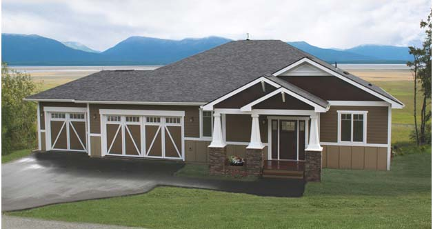 New home construction plans palmer and wasilla alaska for Home builders wasilla ak